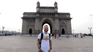 72 HOUR TRAVEL GUIDE OF MUMBAI, INDIA