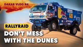 Dakar 2020: The Dunes Of Dakar Will Take Your Breath Away   Dune Days #4