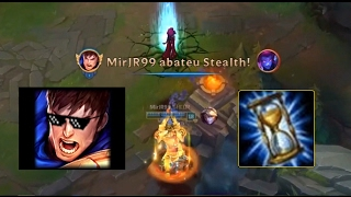 LoL Best Moments #156 Golden Garen (League of Legends)