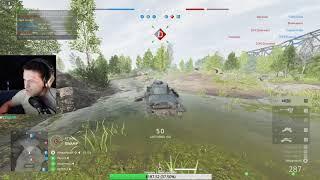 BFV - Hide and seek | Panzer 38T