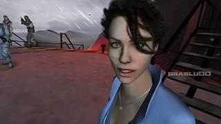 GoldenEye 007 Wii - Bunker - 007 Classic