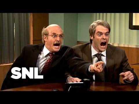 Fart Face - Saturday Night Live
