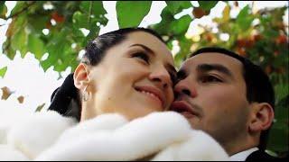 Крутой!!! Свадебный клип Яна и Костас в Геленджике!  Electro Light.