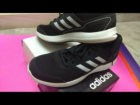 unboxing-adidas-running-shoes-|-model-:-hellion-z-(black-colour)-|-#adidas-#unboxing-#adidasshoes