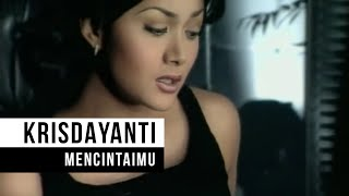 Krisdayanti Mencintaimu MP3