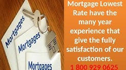 Best Commercial Mortgage Rates Calculator