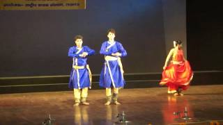 Video Neer bharan Kaise jau sakhi (KATHAK DANCE) download MP3, 3GP, MP4, WEBM, AVI, FLV September 2018