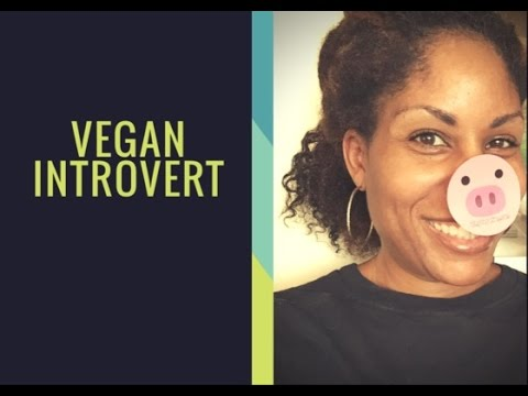 how to become a vegan activist