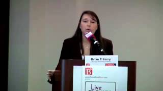 Crowdfunding Usa Atlanta Jilliene Helman Is The Founder And Ceo Of Realty Mogul