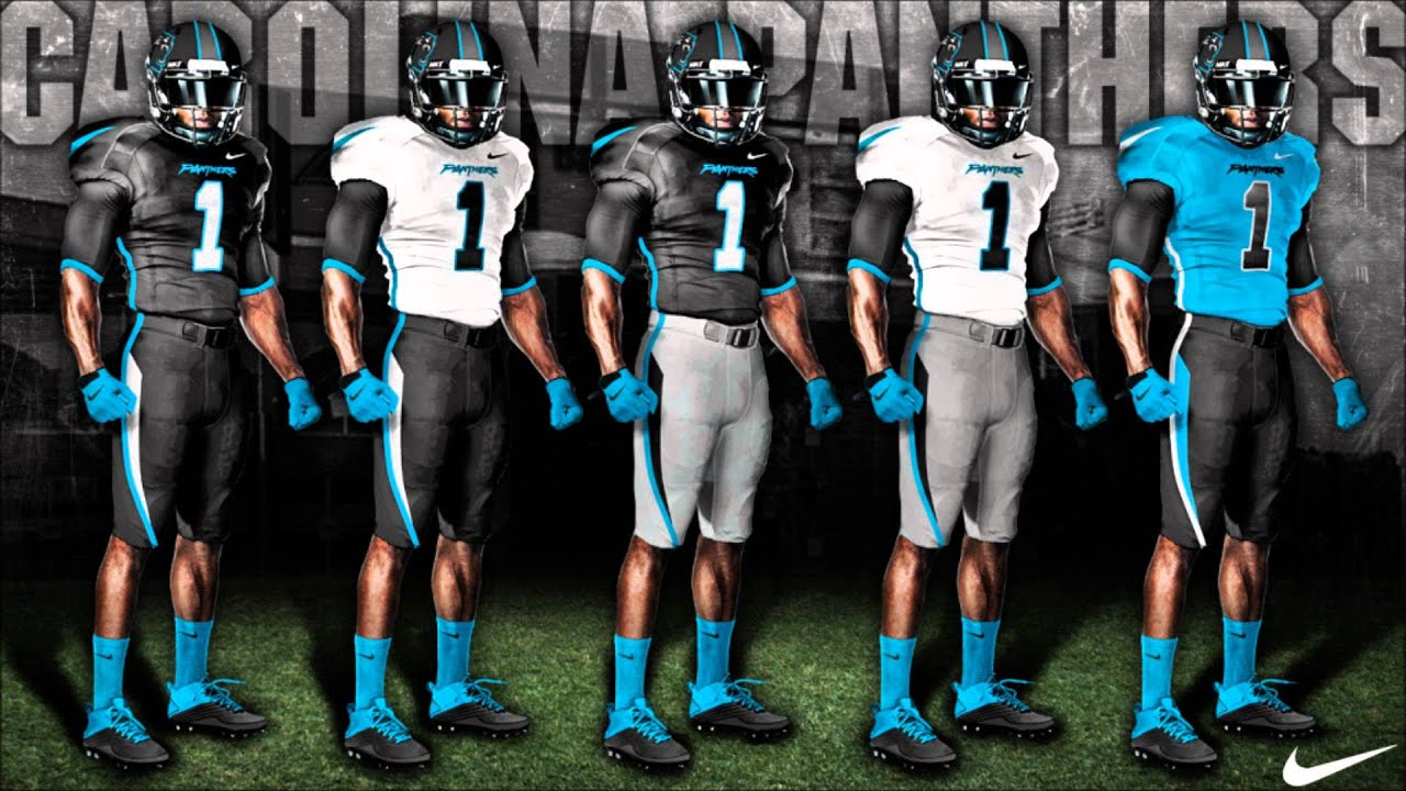 Keep Pounding Carolina Panthers Hype BEAT