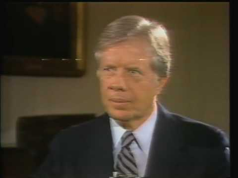 President Jimmy Carter on 1980 Campaign (3-21-80)