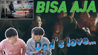 Bisa Aja - Faizal Tahir(Korean reaction men / SGwannabe)