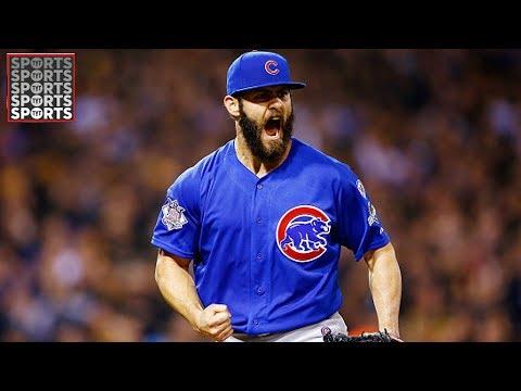 Cubs Catcher Should NEVER Have Criticized Jake Arrieta