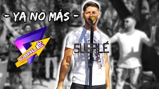 SUBALÉ - YA NO MÁS (VIDEOCLIP 2020)