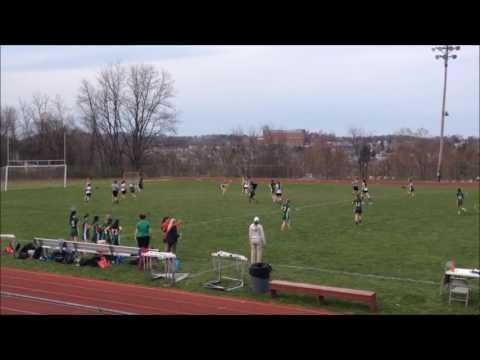 Chelsey Boyle - Greensburg Central Catholic High School Lacrosse