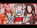 SPOCONE CYCE | WWE 2K17 z IZAKIEM