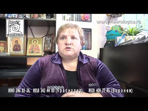 561.Болезнь Паркинсона.Отзыв о лечении методом RANC в Краснодаре.