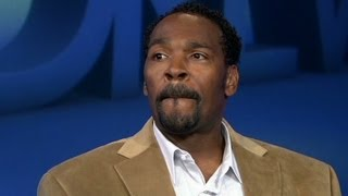 Rodney King remembers the L.A. riots