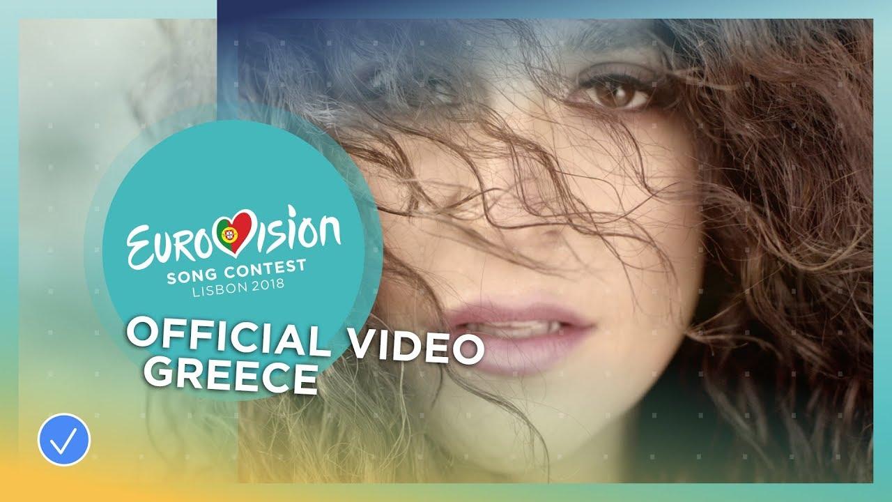 Yianna Terzi Oniro Mou Greece Official Music Video