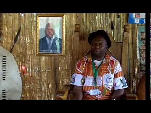 Peace Corps Zambia: Tigwirizana Pamodzi