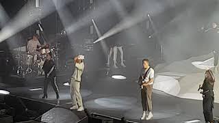 Cro in Hamburg 9.11.18 - Rockstar