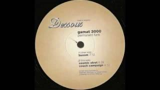 Gamat 3000 - Couch Campaign [Dessous, 1998]