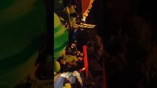Putra mustika- gerakan banyuwangi - tongfes merakurak 2019