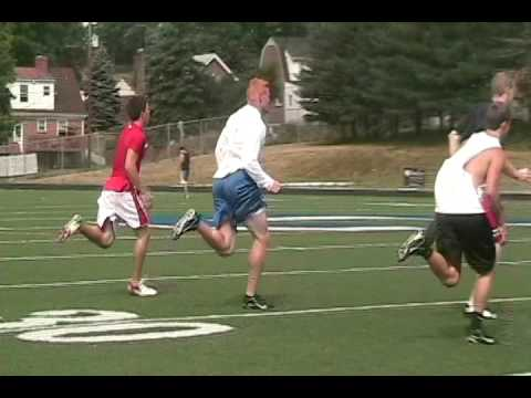 ASAP The Workout: Rocky Boiman, Indianapolis Colts