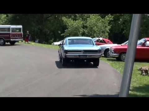 Portsmouth Ohio - Thunder Returns at former Portsmouth Raceway 2013