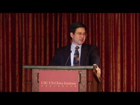 Chinese Economy: Albert Park, The Chinese Labor Market