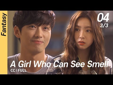 [CC/FULL] A Girl Who Can See Smell EP04 (3/3) | 냄새를보는소녀