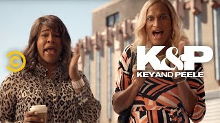 Key & Peele - Cute Puppies