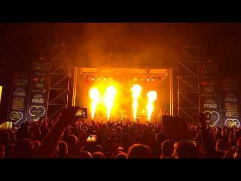 Scooter - Fire (Tallinn 2017 Live)