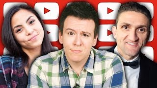 YouTubers Uniting Against YouTube and Why I'm Not a Believer...