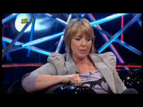 Fern Britton interview on Justin Lee Collins Show 23rd May 2009 Part 1/2