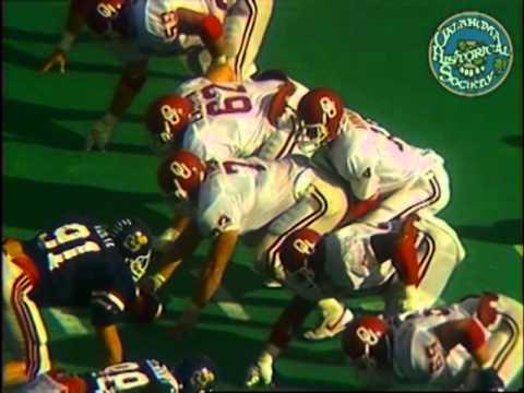 1984 Oklahoma Sooners football team