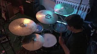 The Cats (Peter Erskine) Play Along, feat. Yamaha EAD10