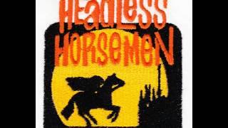 HEADLESS HORSEMEN - Armenia (city in the sky)