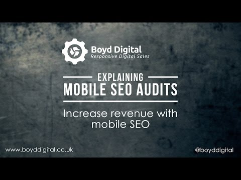 What is Mobile SEO   How to improve your online business
