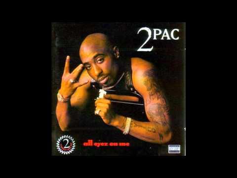 2Pac - Feat. Outlawz - Hit Em Up HD