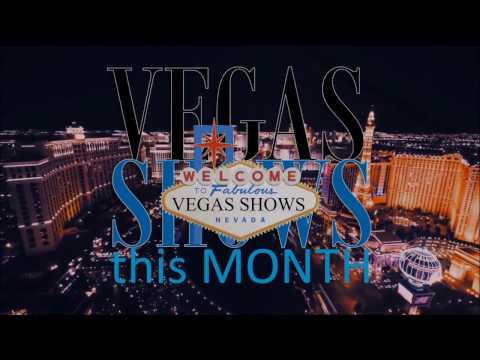 Las vegas show deals november 2016