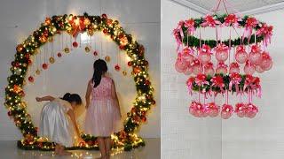 10 Diy christmas decorations 2021🎄 New Christmas decoration ideas 🎄 17