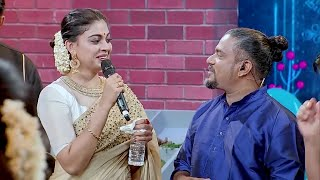 Atham 10 Ruchi | Who will win the competition title? | Mazhavil Manorama