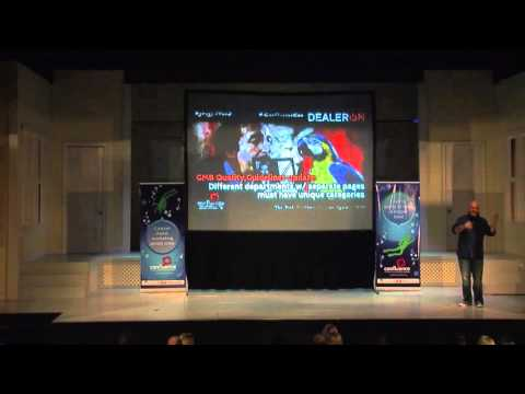 """Greg Gifford - Confluence Conference 2015 """"Local SEO – Never Say Die"""""""