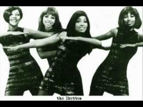 The Ikettes - Camel Walk