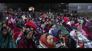 Varena Nali LIVE | Tonreimung Shinglai ft Nimshimphi Muivah