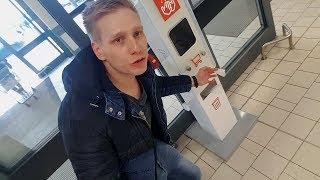 Hygienické stanice v prodejnách Kaufland