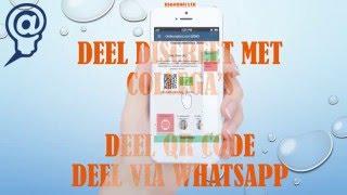 Onderzoekers.com - de innovatieve smartphone enquete app