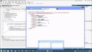 Configuration Over Code Deploying an OData producer to Windows Azure using VS Express