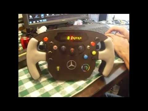 Accuforce F1 Wheel